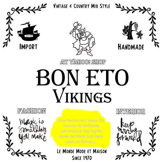BON ETO Vikings at Yahoo